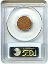 Image of 1955/1955 1c PCGS AU53 (Doubled Die) Key Date