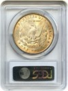 Image of 1901 $1 PCGS MS62 - Key Date