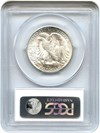 Image of 1946-D 50c PCGS/CAC MS65