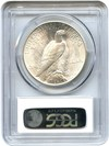 Image of 1935 $1 PCGS/CAC MS65