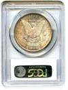 Image of 1878 7TF $1 PCGS MS64 (Reverse of 1879)