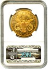 Image of 1894-S $20 NGC AU58 PL ** Scarce PL ** - No Reserve!