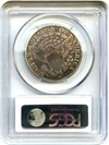 Image of 1807 50c PCGS F12 (Draped Bust)