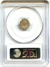Image of 1862/1 3cS PCGS/CAC AU58 - Scarce Variety - No Reserve!