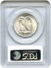 Image of 1942 50c PCGS MS65