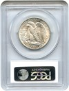 Image of 1936-D 50c PCGS MS63