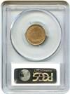 Image of 1862 1c PCGS MS63