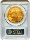 Image of 1926-S $20 PCGS/CAC MS64 - Wonderful Near Gem Key Date
