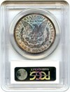 Image of 1892 $1 PCGS/CAC Proof 66 - Colorful Toning - No Reserve!