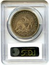Image of 1841 $1 PCGS XF40