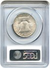 Image of 1949 50c PCGS MS65 FBL