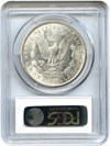 Image of 1901 $1 PCGS/CAC MS63 - Key Date, Rare in High Grade