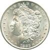 Image of 1883-CC $1 GSA Hoard/NGC MS63