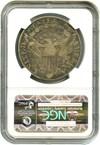 Image of 1801 $1 NGC F12
