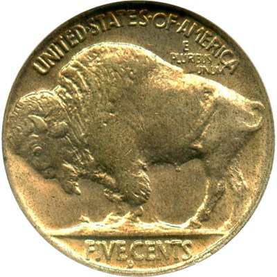 1926-D 3-1/2 Legs Buffalo Nickel? (UPDATED) — Collectors
