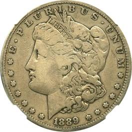 Image of 1889-CC $1 NGC F12