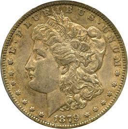 Image of 1879-O $1 PCGS AU50