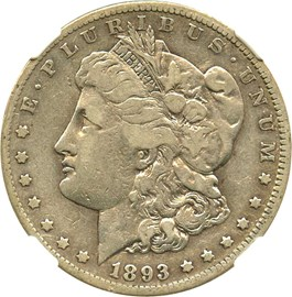 Image of 1893-CC $1 NGC F15