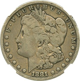 Image of 1881-CC $1 NGC VG-10