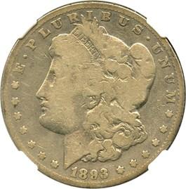 Image of 1893 $1 NGC Good-04