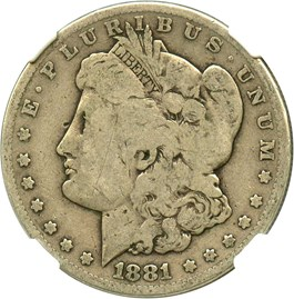Image of 1881-CC $1 NGC Good-06