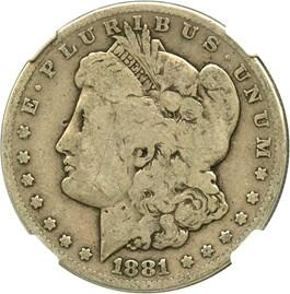 Image of 1881-CC $1 NGC Good-06