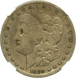 Image of 1889-CC $1 NGC VG-08