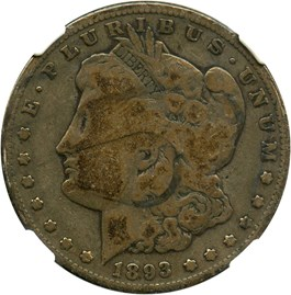 Image of 1893 $1 NGC Good-04