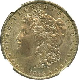 Image of 1883-O $1 NGC MS63 - No Reserve!