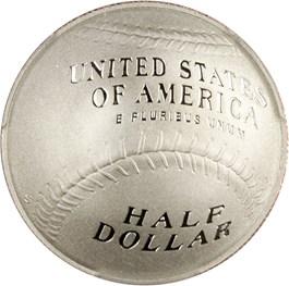 Image of 2014-S Baseball Hall of Fame 50c PCGS Proof 70 DCAM (Reggie Jackson Signature) - No Reserve!