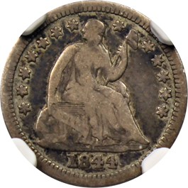 Image of 1844-O H10c NGC Good-06
